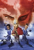 Avatar: The Last Airbender #701597 movie poster
