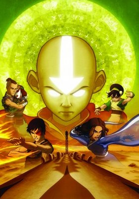 Avatar: The Last Airbender poster #701598