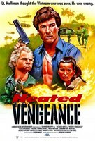 Heated Vengeance movie poster