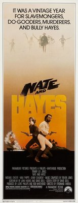 Nate and Hayes poster #701713