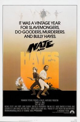 Nate and Hayes poster #701714