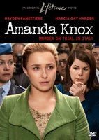 Amanda Knox: Murder on Trial in Italy movie poster