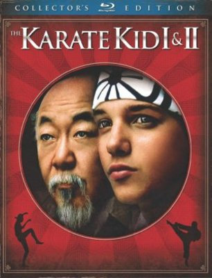 The Karate Kid poster #701829