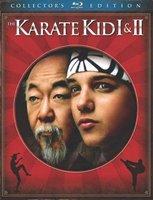 The Karate Kid #701829 movie poster