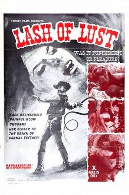 Lash of Lust poster #701858