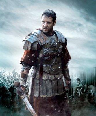 Gladiator poster #701926