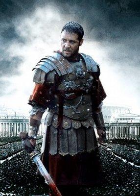 Gladiator poster #701928