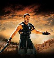 Gladiator #701929 movie poster
