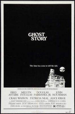 Ghost Story poster #701977