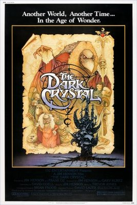 The Dark Crystal poster #702507