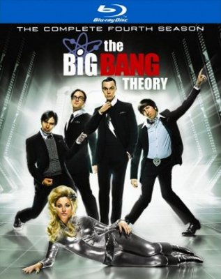 The Big Bang Theory poster #702509