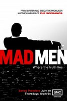 Mad Men #702526 movie poster