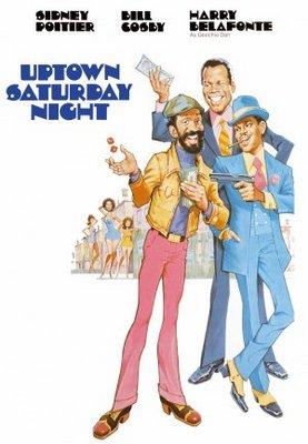 Uptown Saturday Night poster #702814
