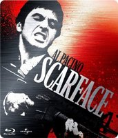 Scarface #702937 movie poster