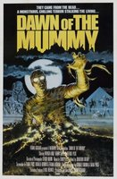 Dawn of the Mummy #702941 movie poster