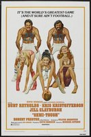 Semi-Tough movie poster