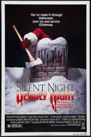 Silent Night, Deadly Night #703044 movie poster