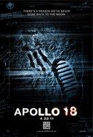 Apollo 18 #703147 movie poster