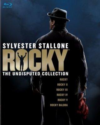 Rocky IV poster #703175