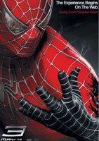 Spider-Man 3 movie poster