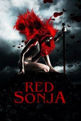 Red Sonja Movie Poster 703263 Movieposters2 Com