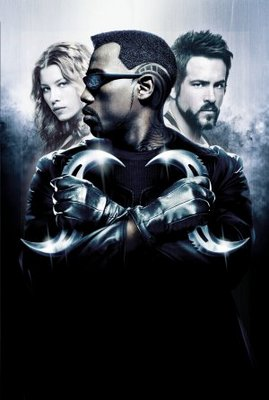 Blade: Trinity poster #703267