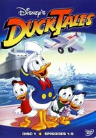 DuckTales movie poster