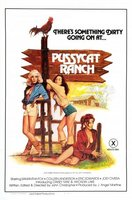 The Pussycat Ranch movie poster