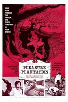 Pleasure Plantation movie poster