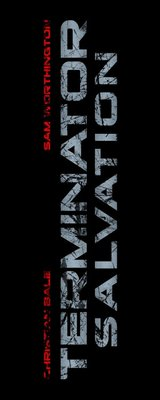 Terminator Salvation poster #703591
