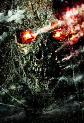 Terminator Salvation poster #703592