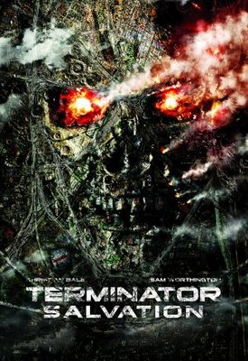 Terminator Salvation poster #703593
