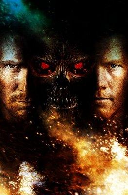 Terminator Salvation poster #703606