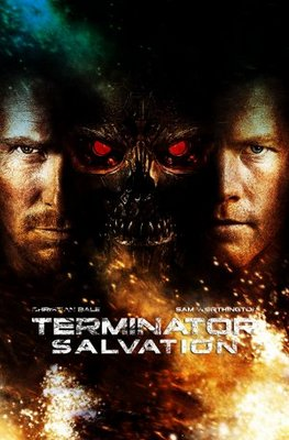 Terminator Salvation poster #703607