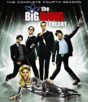 The Big Bang Theory #703610 movie poster
