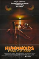 Humanoids from the Deep #703628 movie poster
