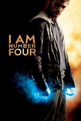 I Am Number Four poster #703779