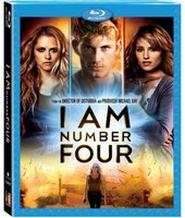 I Am Number Four #703781 movie poster