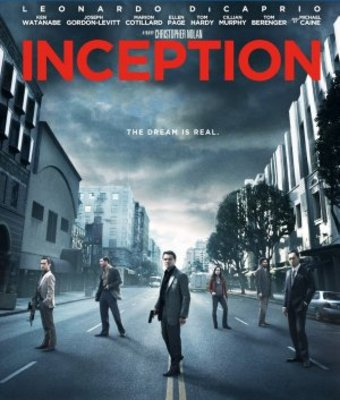 How does the movie inception relate to psychology