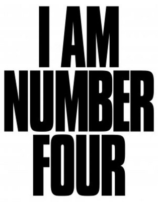 I Am Number Four poster #704308