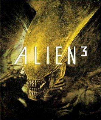 Alien 3 poster #704469
