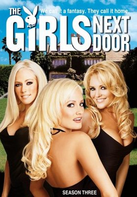 The Girls Next Door Movie Poster