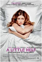 A Little Help movie poster
