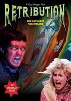 Retribution movie poster