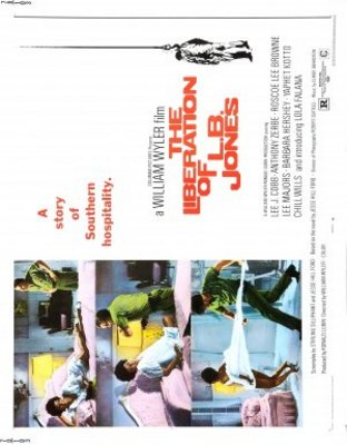The Liberation of L.B. Jones poster #704986