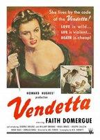 Vendetta movie poster