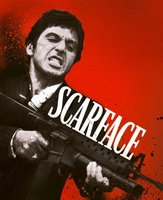 Scarface #705101 movie poster