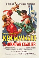 The Unknown Cavalier movie poster