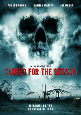 Closed for the Season poster #705391