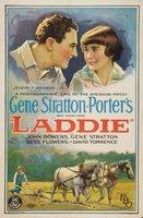 Laddie movie poster